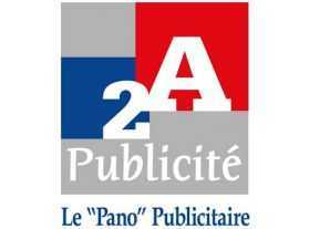 2A pano publicité lormont 33