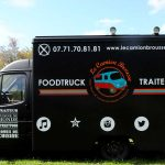 covering camion brousse foodtruck coté 17