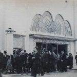 façade cinéma eden début siècle saint jean d'angely 17
