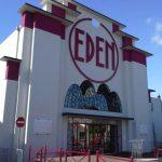 façade cinéma eden restaurée saint jean d'angely 17
